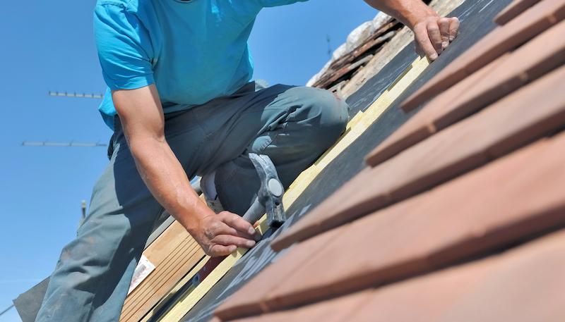 Roofing Northampton