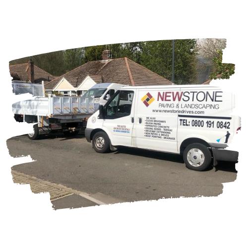 newstone driveways