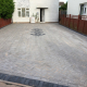 block paving completed in Lawford