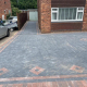 Full Block Paving Driveway Nottingham